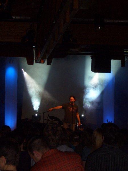 MOG CD Release 2008